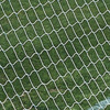 Pair of 3mm Straight Runback Football Nets